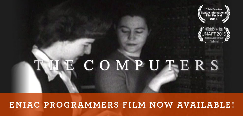 The Computers Documentary